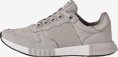 JACK & JONES Sneakers laag in de kleur Grijs: Vooraanzicht