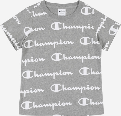 Champion Authentic Athletic Apparel Shirt in graumeliert, Produktansicht