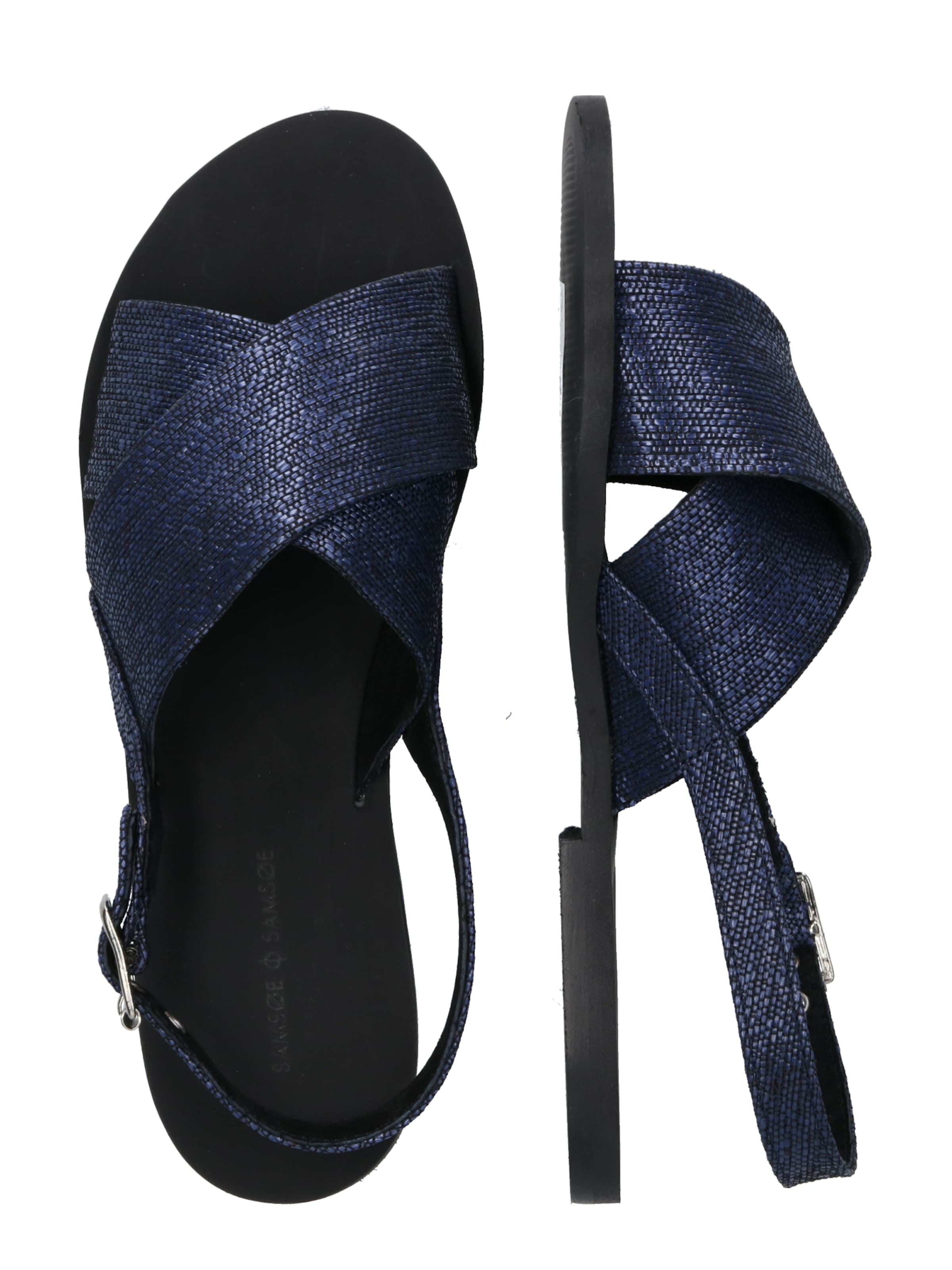 In 'pine Samsoeamp; 10948' Navy Sandale Sandals T31JcKlF