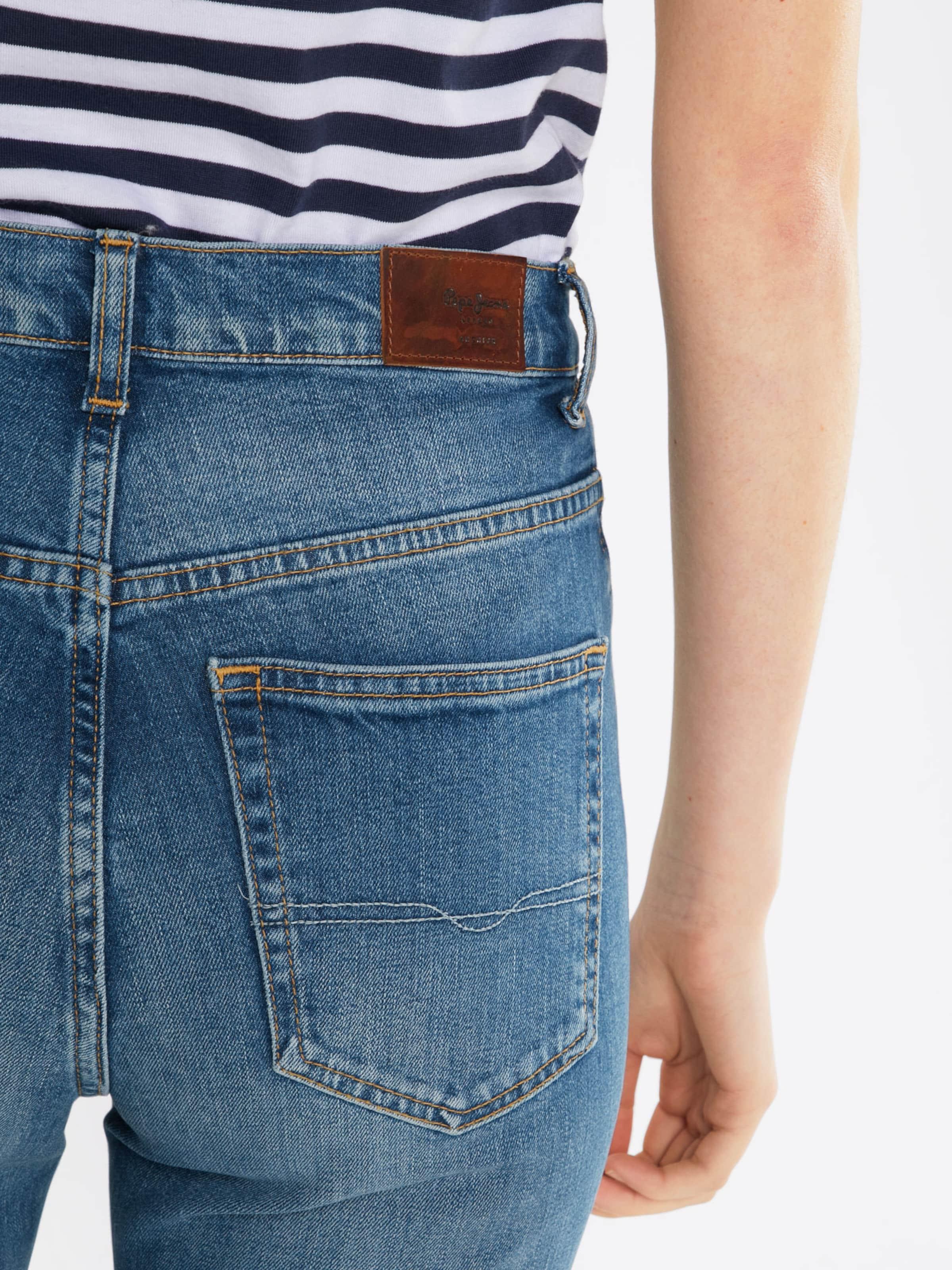 Verkauf Echt Pepe Jeans 'Gladis' Mom-Jeans Bester Verkauf Zum Verkauf Kaufen Online-Verkauf Zuverlässig K1hewO