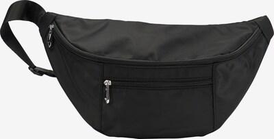 MYMO Heuptas in de kleur Zwart, Productweergave