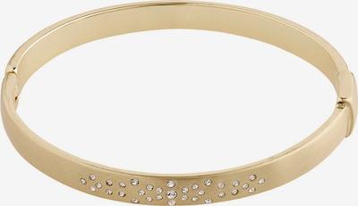 Pilgrim Armband 'Intuition' in gold, Produktansicht