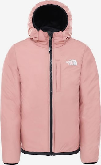 THE NORTH FACE Jacke 'REVERSIBLE PERRITO' in hellpink / schwarz, Produktansicht