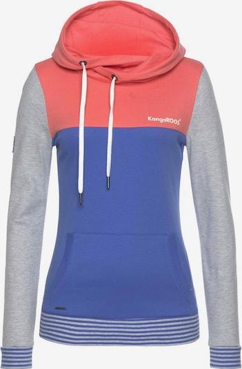 KangaROOS Kapuzensweatshirt in mischfarben, Produktansicht