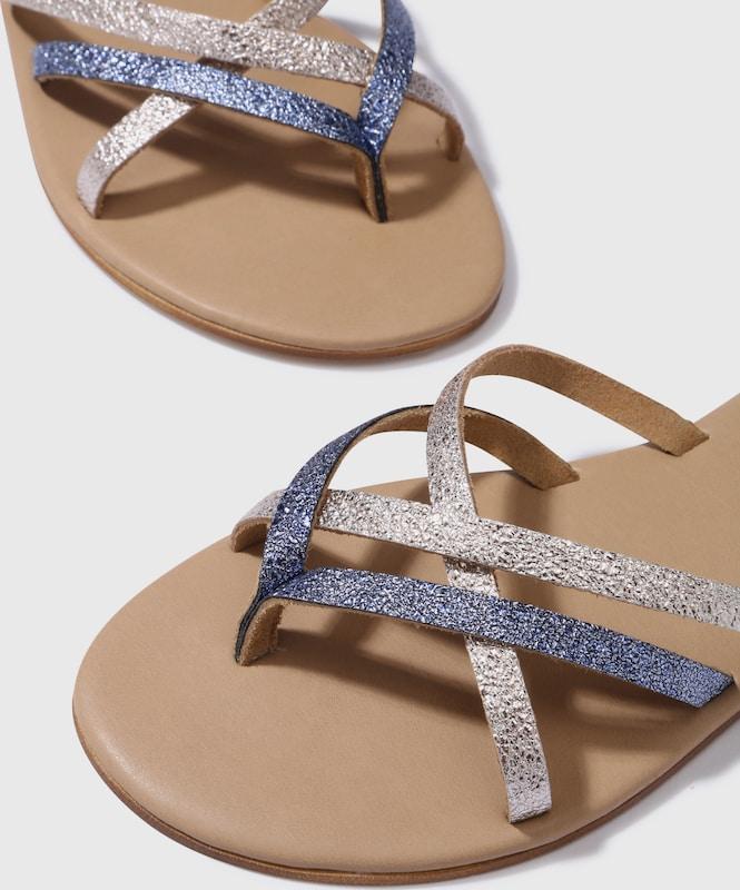 ABOUT YOU Zehentrenner CYNTHIA Verschleißfeste billige Schuhe