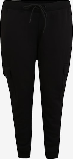 Urban Classics Curvy Nohavice - čierna, Produkt