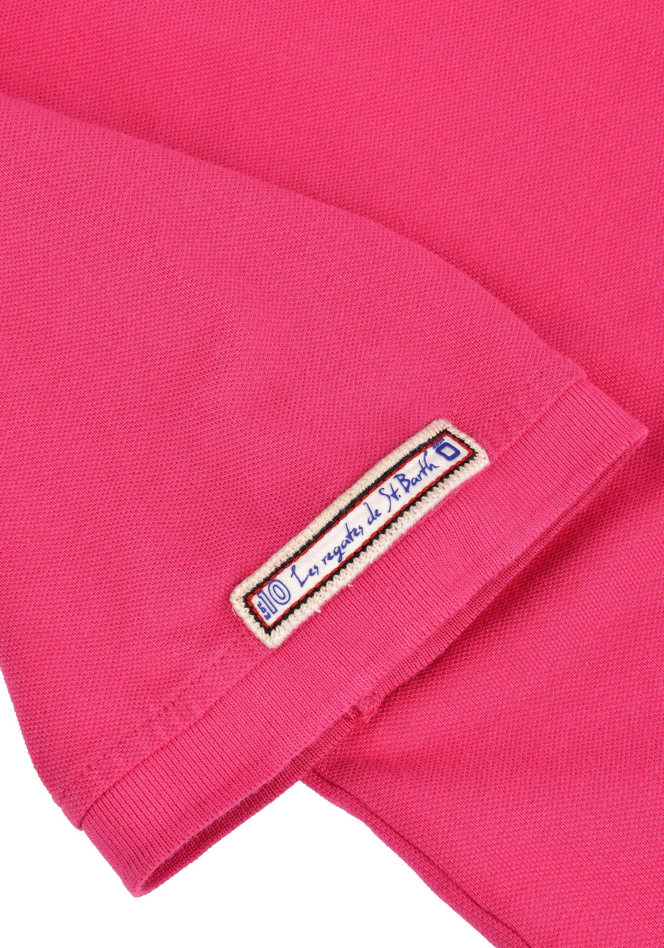Code zero Polo Regatta' Pink Caribbean In 'ss kOPnw80
