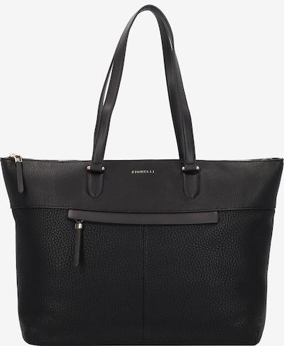 FIORELLI Shopper Tasche 'Chelsea' 38 cm in schwarz, Produktansicht