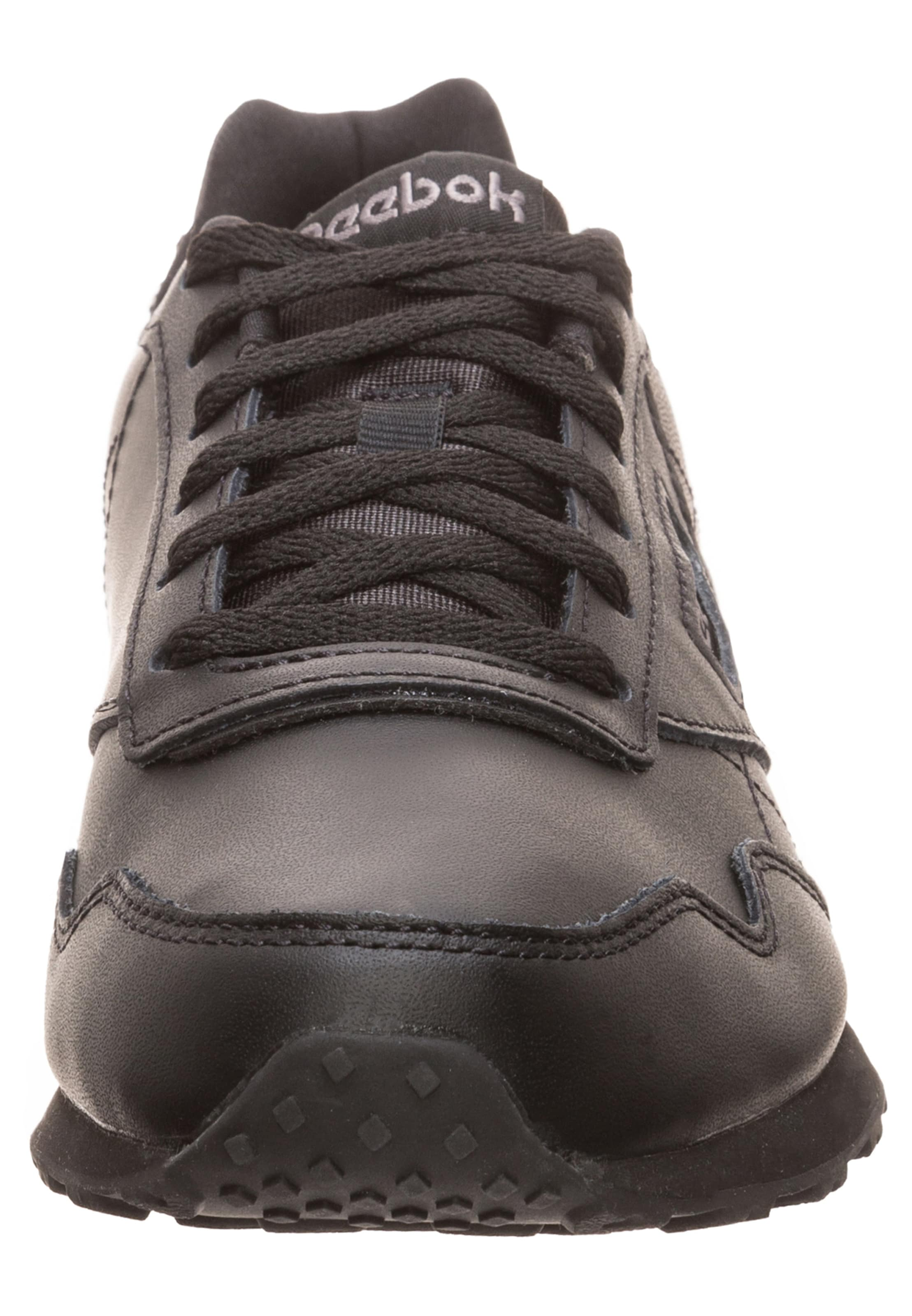 REEBOK Sneaker 'Royal Glide' in schwarz