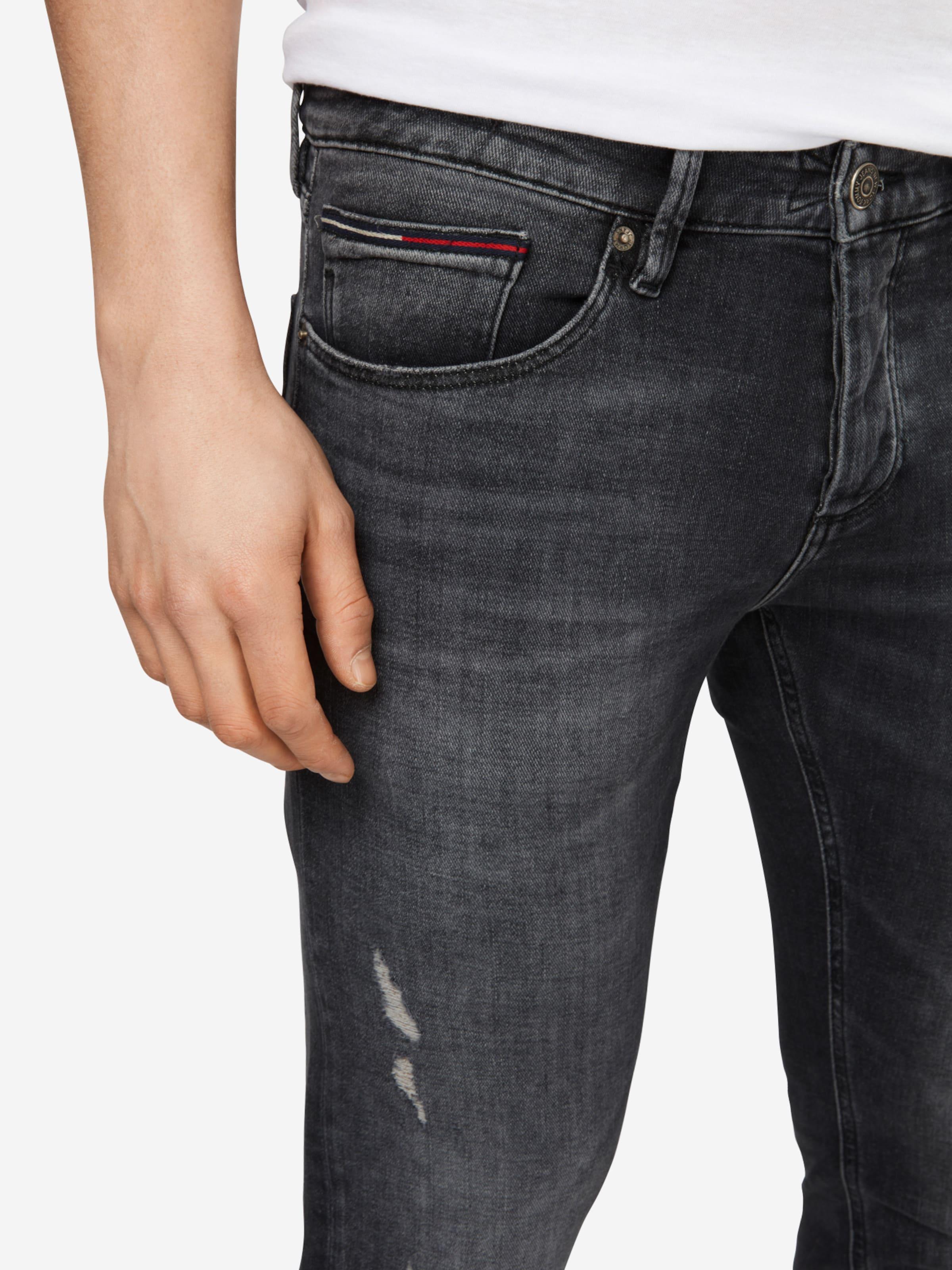 Tommy Jeans Jeans 'SLIM SCANTON DEGCODE' Verkauf Besten Großhandels Bester Ort Zu Kaufen Niedriger Preis Günstiger Preis jtoIODZHz