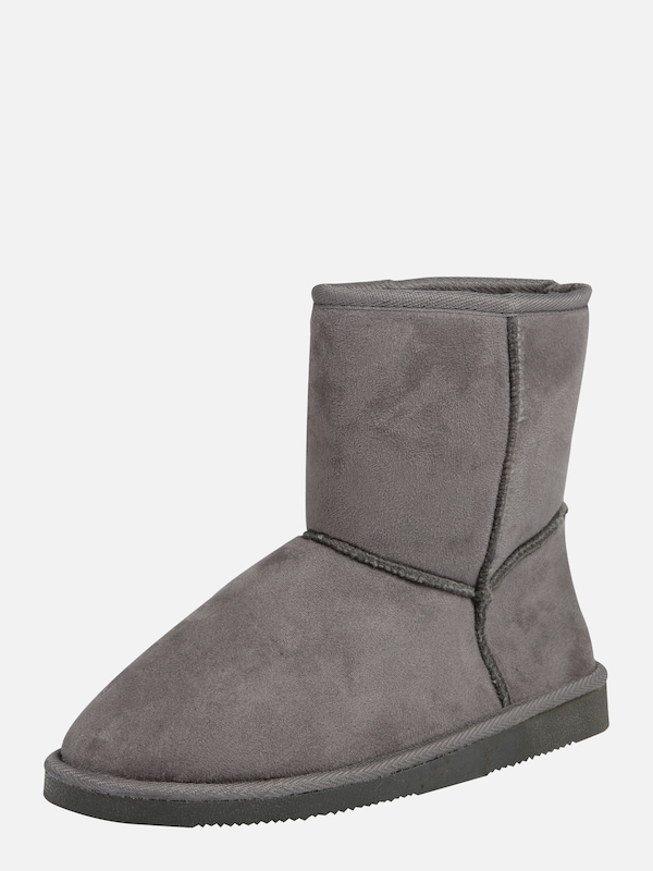 'alicia' Bottines En About Gris You qE5zwPz