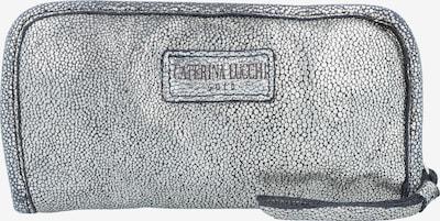 Caterina Lucchi Geldbörse in silber, Produktansicht