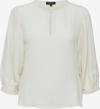 SELECTED FEMME Blouse in de kleur Wit, Productweergave