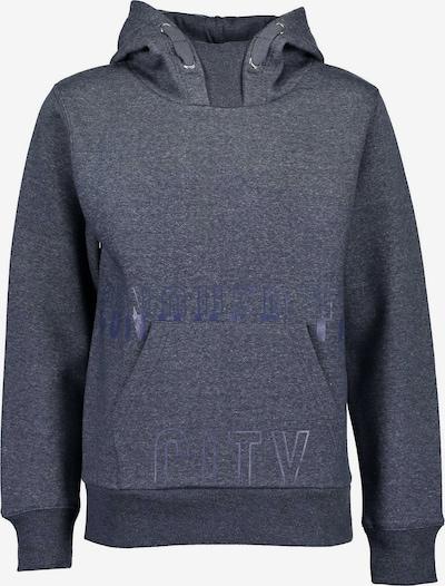 BLUE SEVEN Sweatshirt in taubenblau, Produktansicht