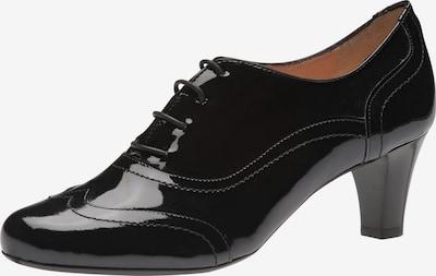 EVITA Pumps met hoge voorkant in de kleur Zwart, Productweergave
