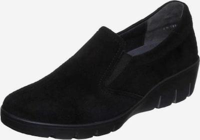 SEMLER Slip on in schwarz, Produktansicht