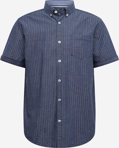 TOM TAILOR Košeľa - tmavomodrá, Produkt