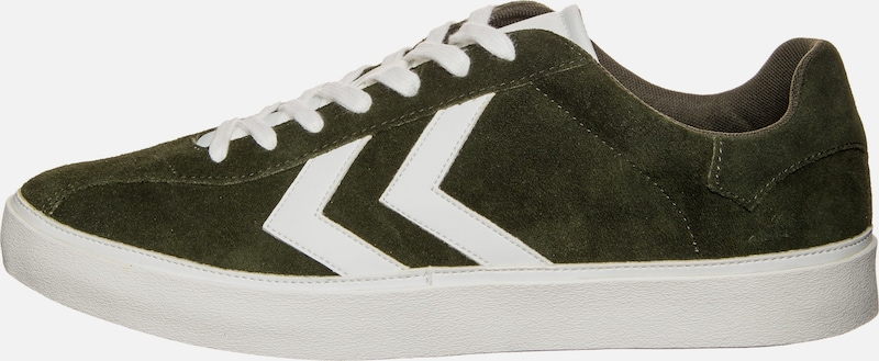 Hummel | Turnschuhe Turnschuhe Turnschuhe Diamant Suede bc0f75