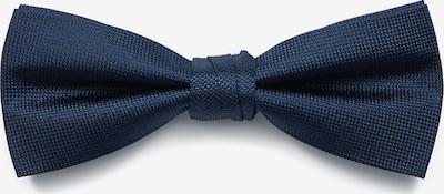 Calvin Klein Oxford-Fliege in saphir, Produktansicht