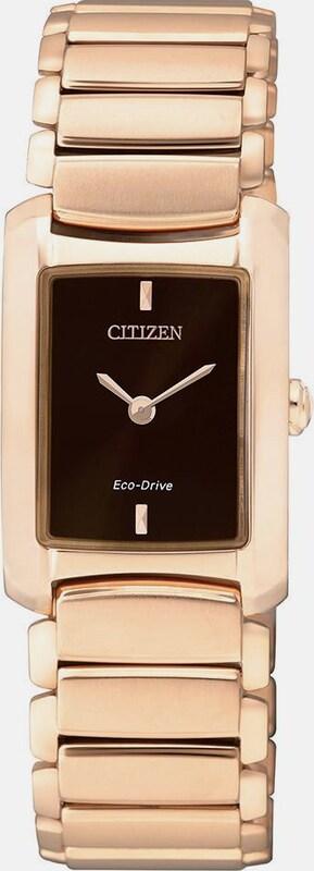 CITIZEN Citizen Quarzuhr 'EG2976-57W'