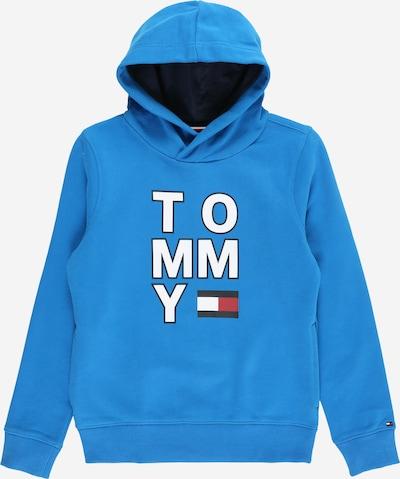 TOMMY HILFIGER Sweat en bleu, Vue avec produit