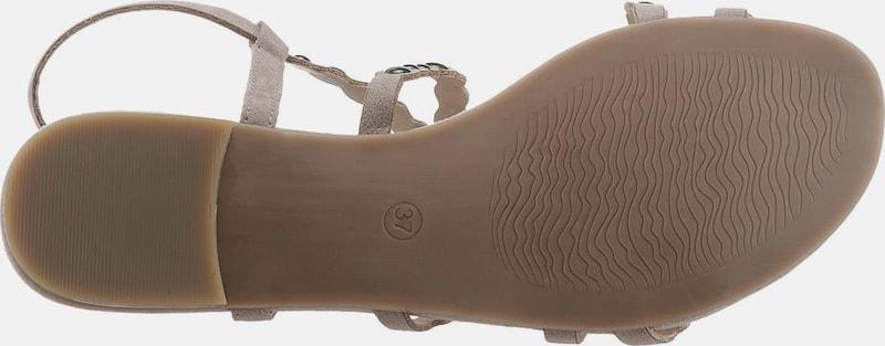 MARCO TOZZI Riemchensandalette Günstige und langlebige Schuhe