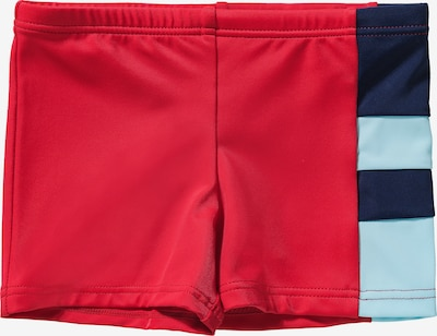 FASHY Badehose in rot, Produktansicht