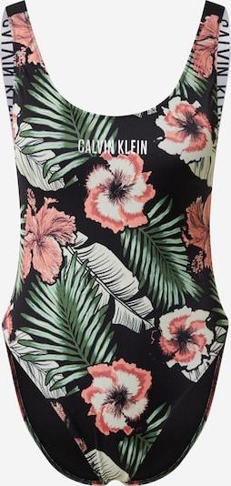 Calvin Klein Swimwear Plavky 'SCOOP' - černá, Produkt