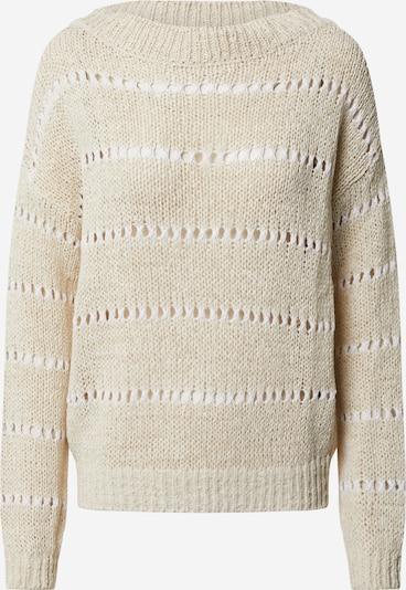 Megztinis iš Riani , spalva - smėlio, Prekių apžvalga