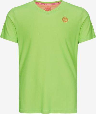 BIDI BADU T-Shirt 'Ted Tech' in kiwi, Produktansicht