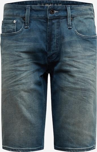 Jeans 'RAZOR' DENHAM pe denim albastru, Vizualizare produs