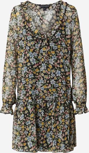 Dorothy Perkins Kleid 'CHIFFON SMOCK' in mischfarben, Produktansicht