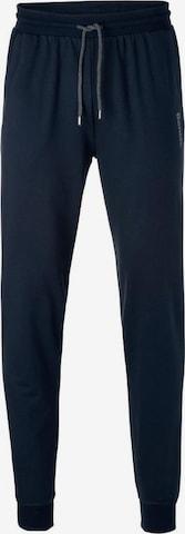 BENCH Pidžaamapüksid, värv sinine