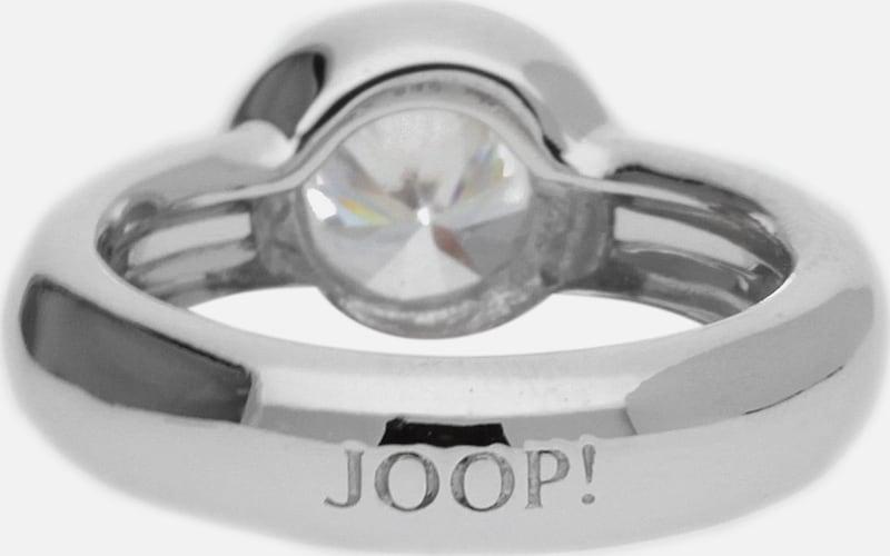 JOOP! Ring, mit Zirkonia, »JP-LANA, JPRG90736A«