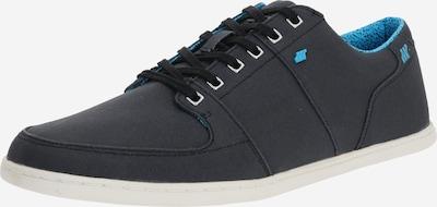 BOXFRESH Sneaker 'SPENCER TEXT AM' in blau / schwarz, Produktansicht