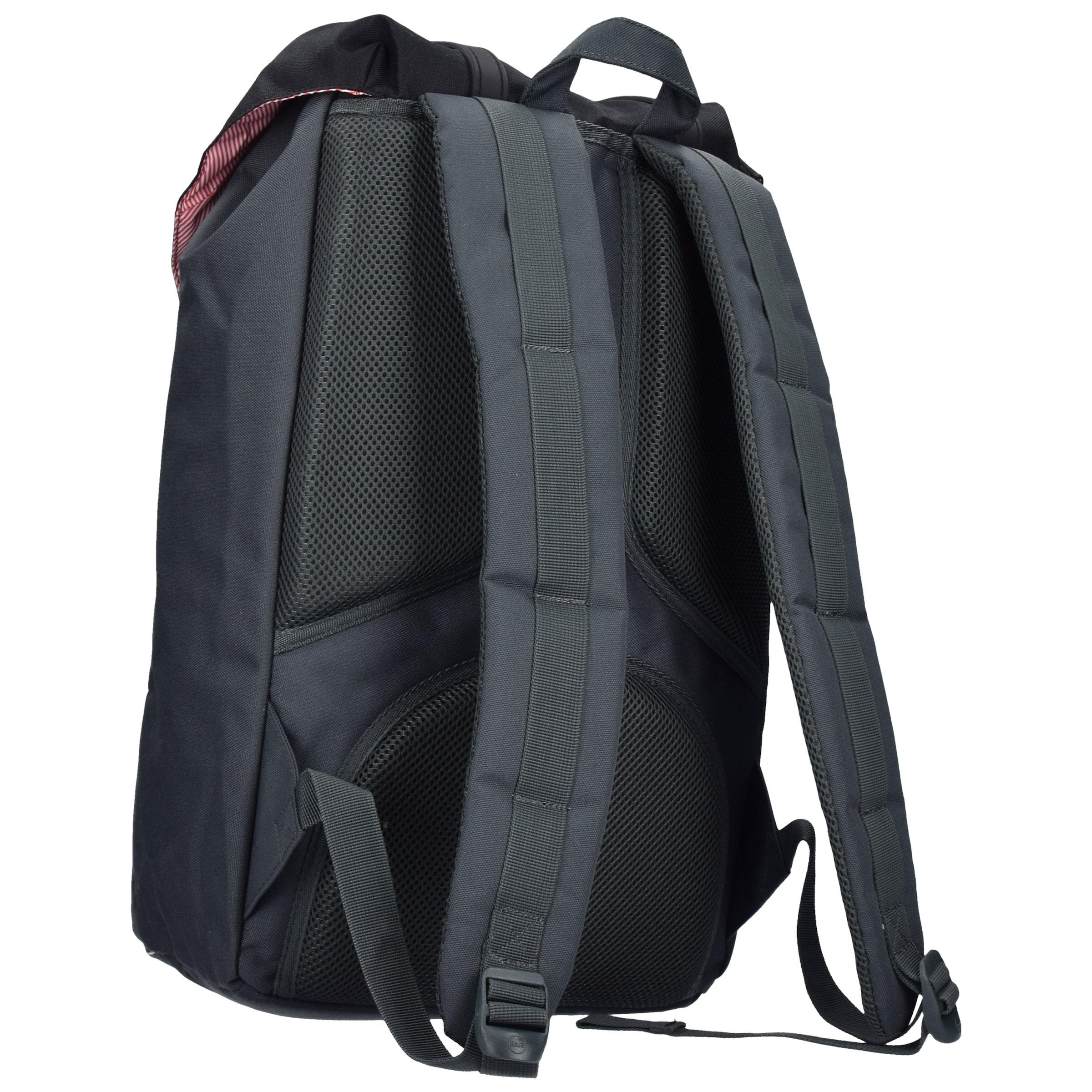 Um Online Herschel Little America 16 Rucksack 52 cm Laptopfach Billig Verkauf Countdown-Paket Verkauf Footaction Bester Ort Outlet Top-Qualität 81455V6HnK