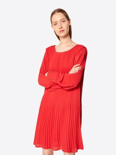 SELECTED FEMME Kleid in rot, Modelansicht