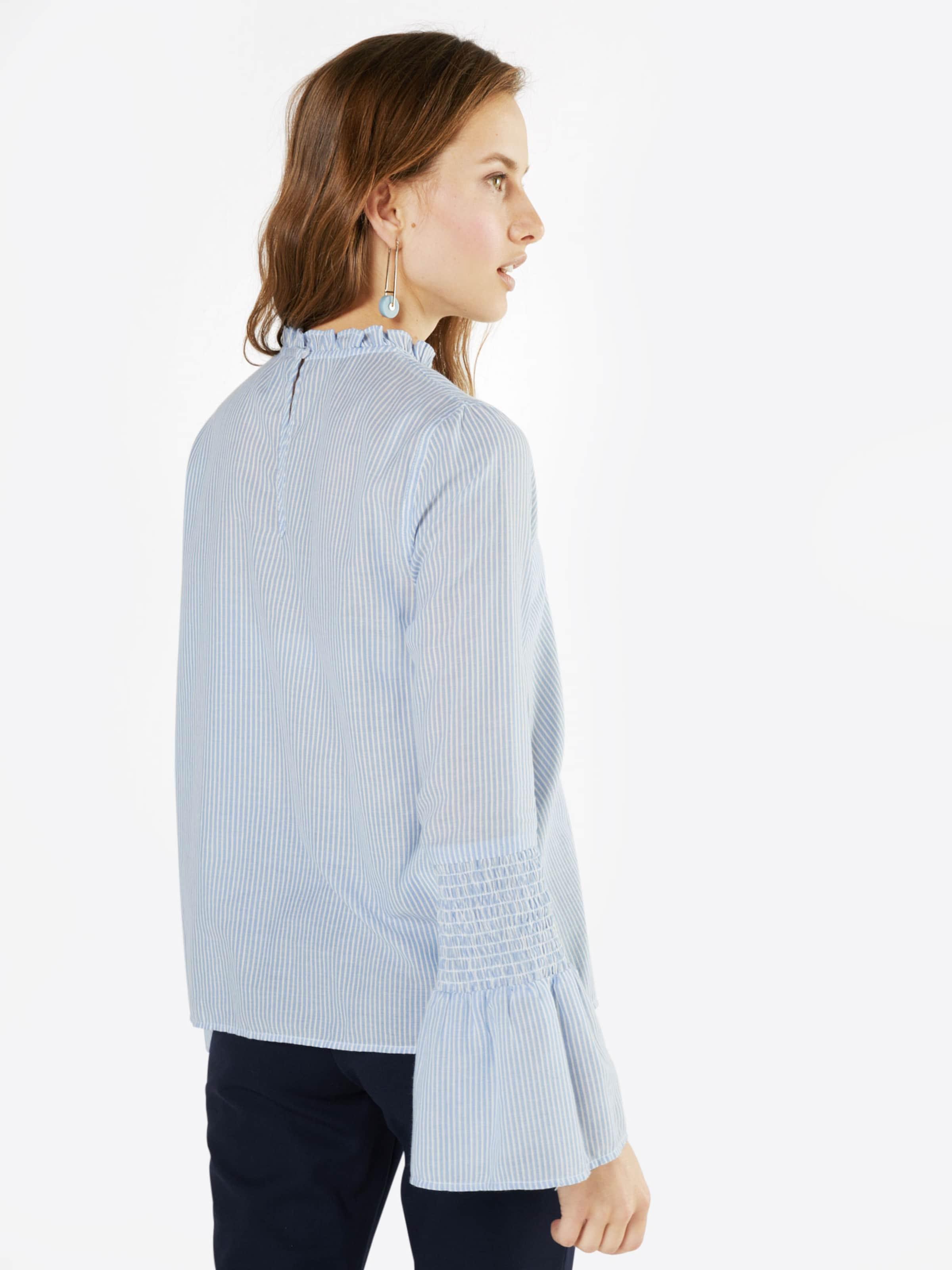 Sie Günstig Online Qualität Auf Dem Laufenden VERO MODA Bluse 'VMISABELL' Verkauf In Mode Spielraum Zuverlässig 7UvkbZpq5t