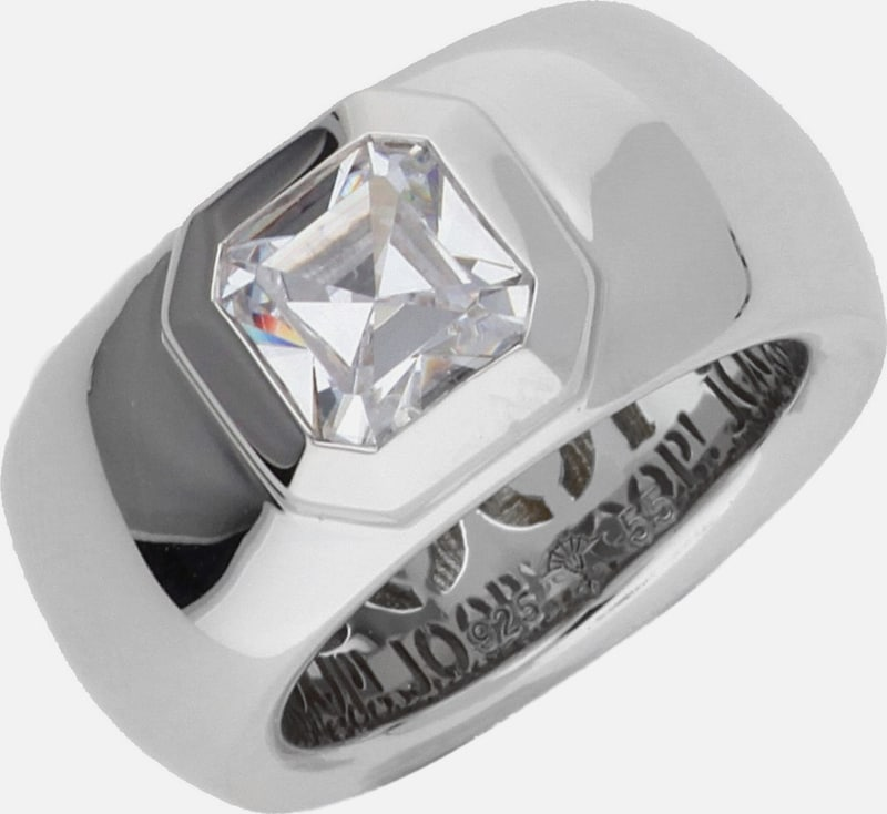 JOOP! Damen Fingerring Silber Keria JPRG90684A