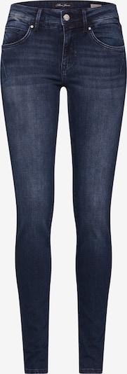 Mavi Jean 'Adriana' en bleu denim: Vue de face