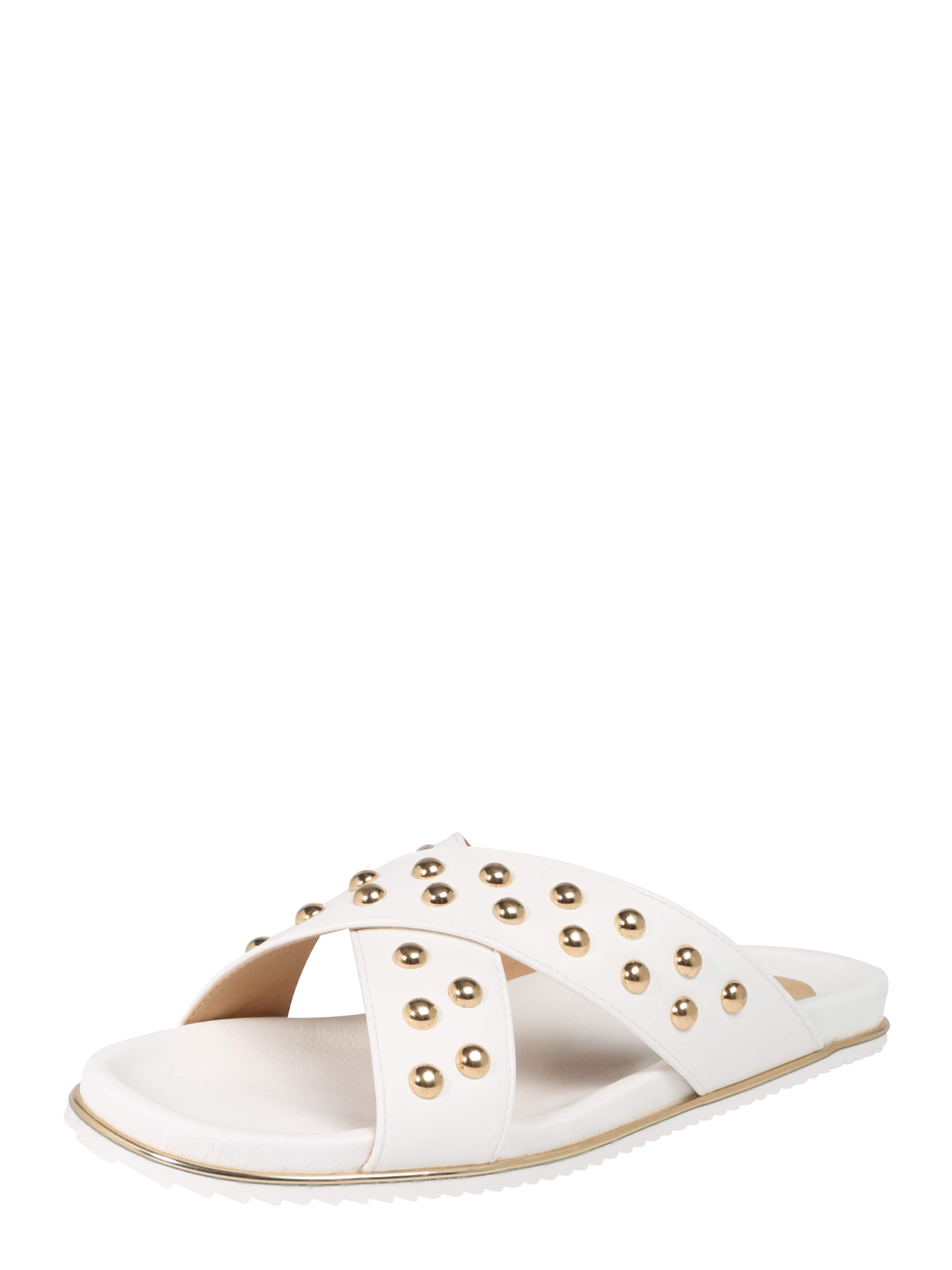 BUFFALO Pantolette Günstige und langlebige Schuhe
