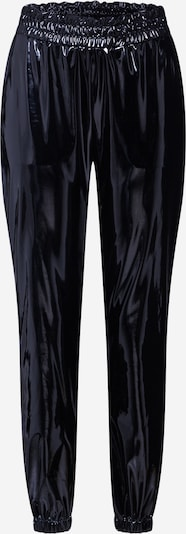 Noisy may Pantalon 'NMAVA NW PANT 7' en noir, Vue avec produit
