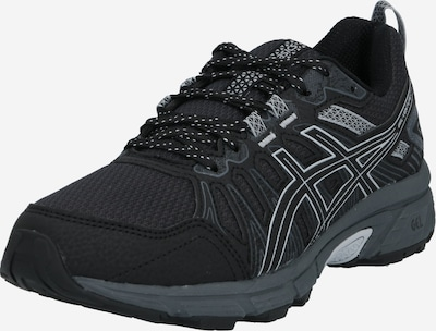 ASICS Chaussure de course 'Gel Venture 7' en gris / gris basalte, Vue avec produit