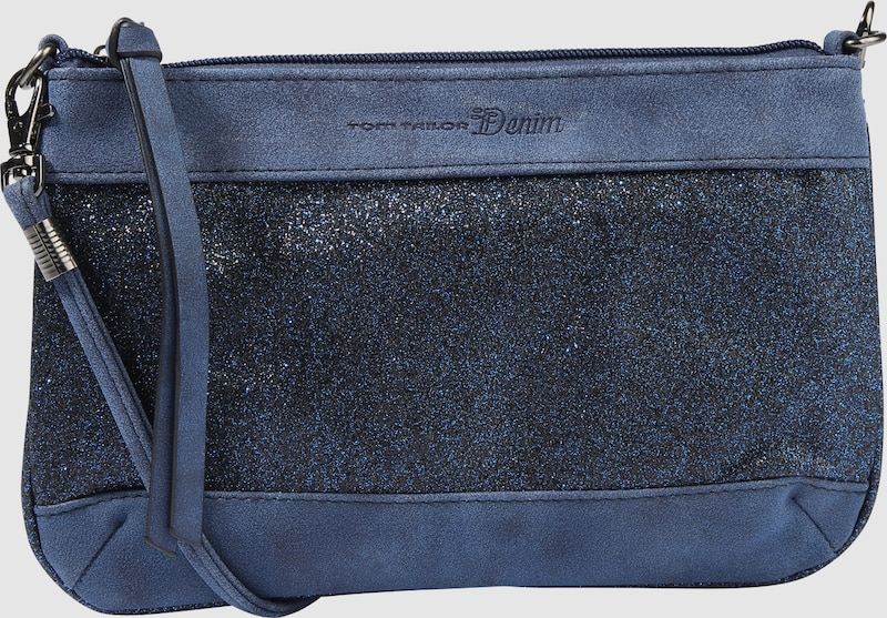 Tom Tailor Denim Clutch Tilda