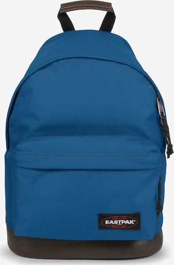 EASTPAK Rucksack in himmelblau, Produktansicht