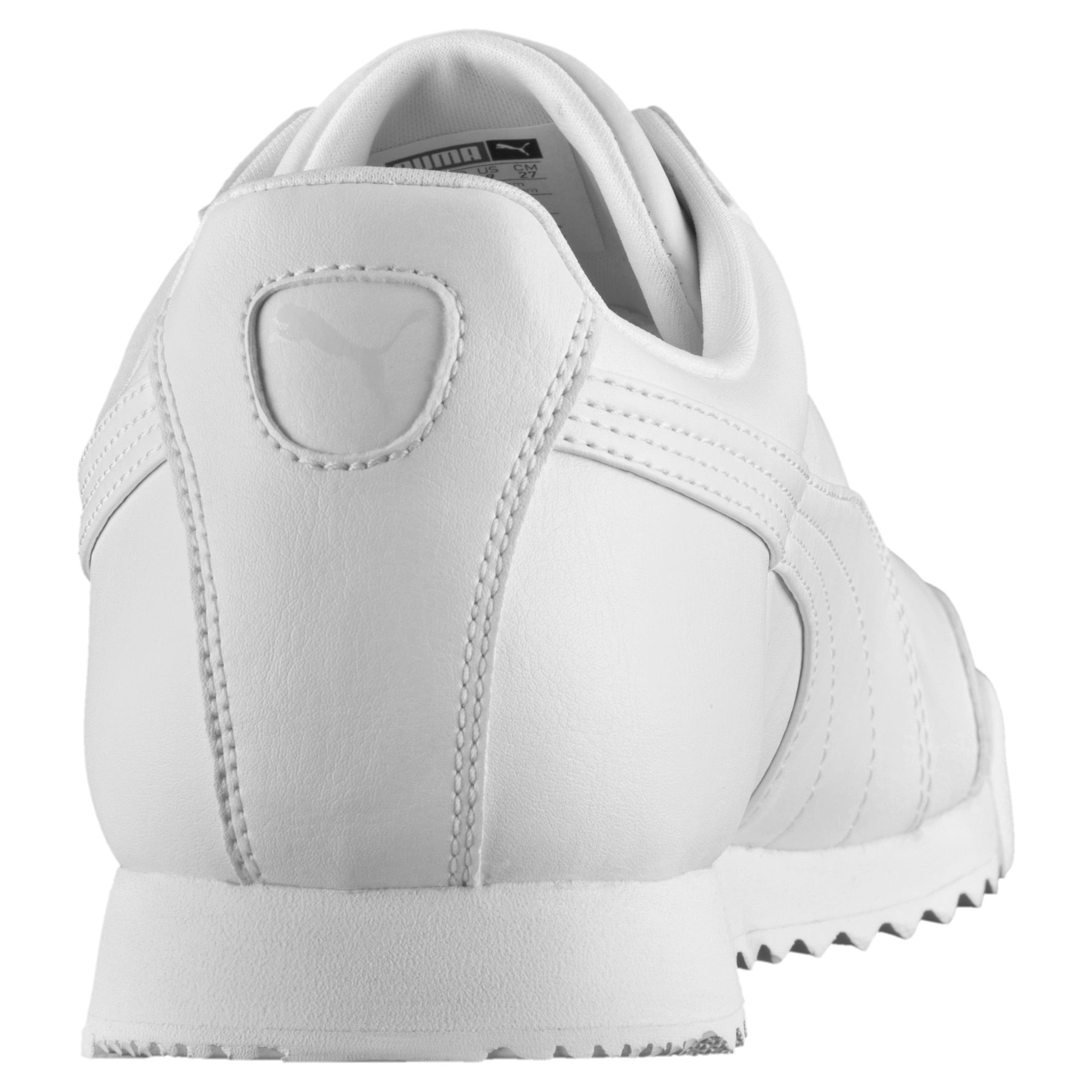 'roma Offwhite In Sneaker Basic' Puma m0yNvO8nw