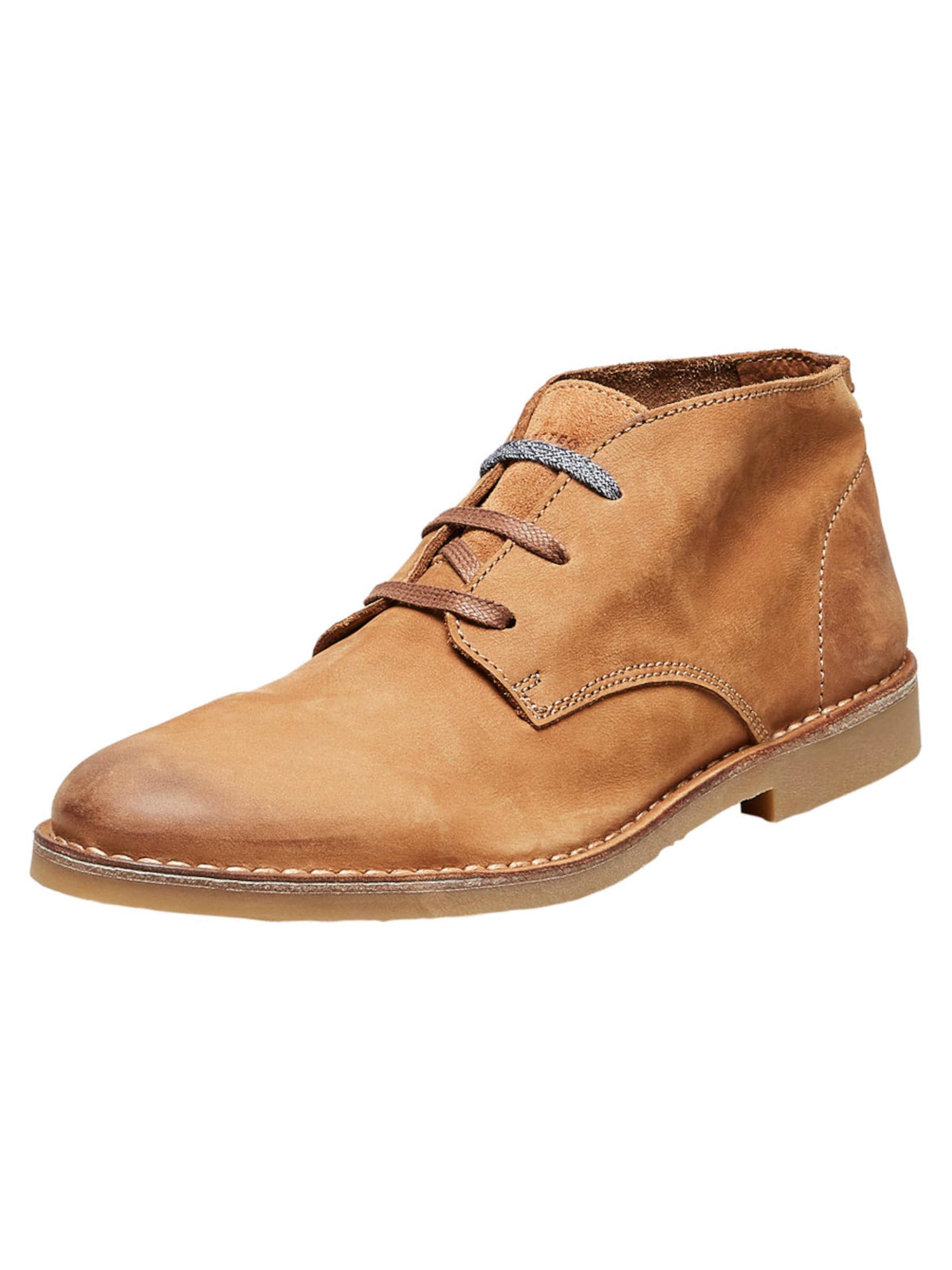 SELECTED HOMME Desert-Boots Günstige und langlebige Schuhe