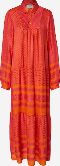 Palaidinės tipo suknelė 'Jaqueline' iš Cecilie Copenhagen , spalva - oranžinė / rožinė, Prekių apžvalga