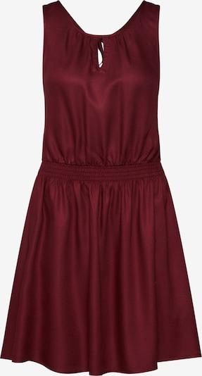 ELEMENT Kleid 'someone' in burgunder, Produktansicht