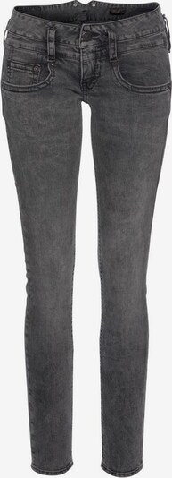 Herrlicher Jeans 'Pitch' in de kleur Grey denim, Productweergave